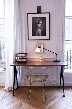 Quick Tips To Create A Home Office You'll Actually Want To Work In