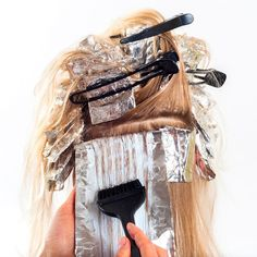 Cabelos coloridos: 10 segredos que você precisa conhecer antes de pintar o cabelo. Cabelo ruivo, loiro e cores fantasia. #cronogramacapilar #ohlollas #ohhlollas @ohlollas