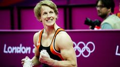 Epke Zonderland, you aren't from the USA, but your routine was flawless just like your flow.