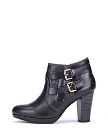 Ankle boots #Pikolinos