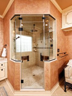 Bathroom Shower Design, Pictures, Remodel, Decor and Ideas