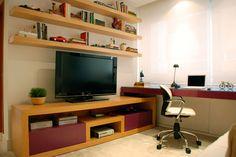 decoração home office - Pesquisa Google