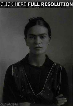Frida Kahlo - 454 x 655