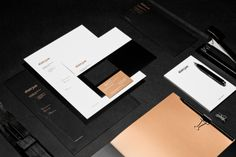 Dialogue by Jean-Philippe Dugal, via Behance