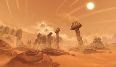 Desert Ruins | Journey | Thatgamecompany