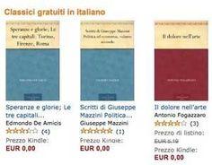Ebook gratis italiano - DimmiCosaCerchi.it