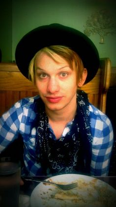 Jinkx Monsoon (Jerick Hoffer)
