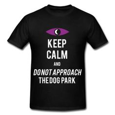 Welcome to Nightvale: Keep Calm  T-Shirt | Spreadshirt | ID: 13386990