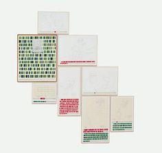 Galería Nieves Fernández Income's Outcome de Danica Phelps, Desde el 19 de septiembre de 2013, hasta el 31 de octubre de 2013.