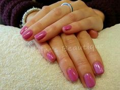 Gelish - It's A Lilly with Izzy Wizzy Let's Get Busy