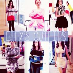 skins 7 - effy/fire - effy's outfits Elizabeth Stonem, Skins Fire, Effy Stonem, Skins Uk, Kaya Scodelario, Character Outfits, Soft Grunge, Office Outfits, Style Icons
