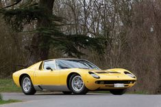 The story of the founding of Lamborghini is almost as famous as the cars produced by the exotic Italian automaker.A significantly condensed version would go something like this: Ferruccio Lamborghini was an extraordinarily wealthy Italian businessman who had made his fortune building tractors from surplus military parts in the years after WWII. He had a...