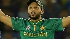 Shahid Afridi: Pakistan all-rounder would answer national call if required