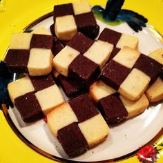 Pampered Chef Checkerboard Cake Recipe | New York Cheesecake Cookies Recipe | Rachael Edwards