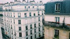 Paris Rooftops (2014)
