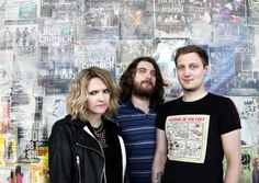 The Subways have announced a Preston date as part of their homecoming tour of the UK in autumn.
