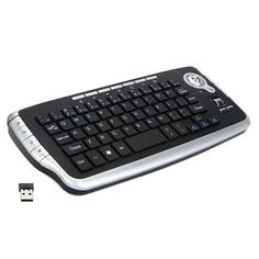 FN - 717 2.4G Mini Wireless Keyboard Mouse