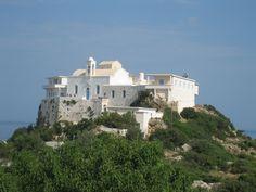 Kreta / Crete, Chrisoskalitissa  / Hrisoskaltisa