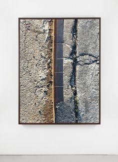 Matt Keegan Curb, 2014 C-print 116.8 x 152.4 cm 46 x 60 in