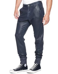Hint hint.. True Religion's Indigo Coated Runner is on my wish list