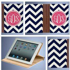 cute iPad case!