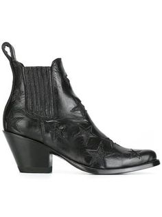 Mexicana 'Circus' ankle boots