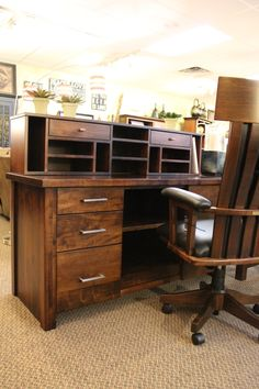 Amish Furniture - Amish Oak Furniture - Cherry Furniture - Solid Mission and Shaker Furniture - Solid American Furniture