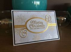Image result for swirly snowflakes stampin up