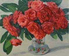 Jane Peterson | Impressionist / Expressionist painter | Tutt'Art@ | Pittura • Scultura • Poesia • Musica