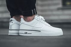 size 40 4a5ea 019f1 Billig Ny Nike Air Force 1 Nike Air Force, Air Force Ones, Air Force