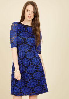Twilight the Way Lace Dress, #ModCloth