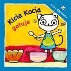 Kicia Kocia gotuje - Anita Głowińska (147034) - Lubimyczytać.pl