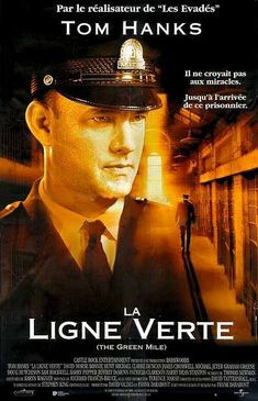 The Green Mile (1999) ★★★