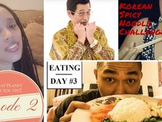 """Enjoy a laugh and watch What Planet Are You On?! #ComedyShow Ep. 2. In this episode, Venus and Ells Bells discuss DJ Piko Taro's song """"Pen Pineapple Apple Pen,"""" reaching 100+ subscribers!"""
