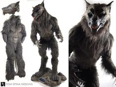 Image from http://www.tomspinadesigns.com/custom-mannequins-movie-costumes-displays-themed-statues_files/Underworld-Lycan-Movie-Costume-Display_1.jpg.