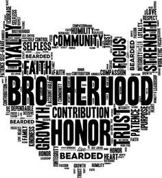 Brotherhood Tee