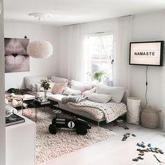 """Gefällt 3,753 Mal, 25 Kommentare - Westwing (@westwingde) auf Instagram: """"Wir lieben das cozy Interior bei @cecilia.sensiNamaste  #MyWestwingStyle #Westwing…"""""""