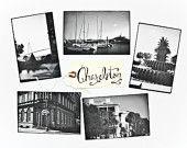 City Love Postcards {Charleston}