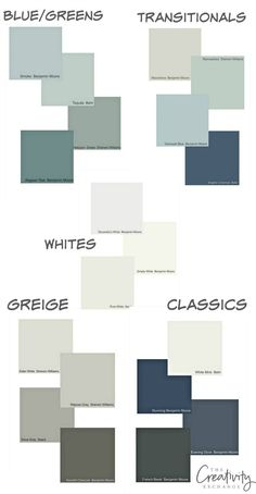 Cabinet Paint Color Trends and How to Choose Timeless Colors.