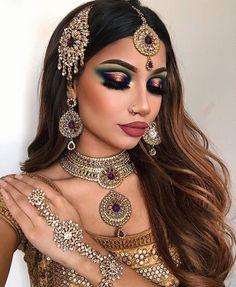 to do eye makeup makeup zodiac makeup hd images makeup indian makeup hacks makeup examples makeup tutorial for beginners makeup 50 plus Glam Makeup, Eye Makeup Art, Makeup Inspo, Eyeshadow Makeup, Makeup Inspiration, Hair Makeup, Makeup Ideas, Gypsy Makeup, Vogue Makeup