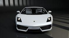 Lamborghini Gallardo on Behance
