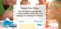 5 Storage Hacks: How to Make Room On Your iPhone or iPad
