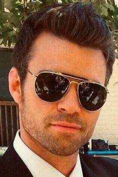 Hello Gorgeous, Gorgeous Men, Beautiful People, Elijah Vampire Diaries, Elijah The Originals, The Mikaelsons, Morgan Evans, Daniel Gillies, Joseph Morgan