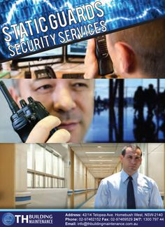 Why should you hire our guards?  Here are a few reasons:  Our guards are keen to work, are highly trained and have great attitudes Our guards have the experience you are looking for in a range of industries Our guards will fit in with your group in a seamless manner with discretion and professionalism