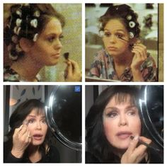 Stunning Without Makeup My Favorite Marie Osmond Pics