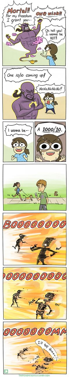 122 Hilarious Comics For Socially Awkward People - Humor Funny Cute, The Funny, Hilarious, The Pigeon Gazette, Tumblr Funny, Funny Memes, Rage Comic, The Awkward Yeti, 4 Panel Life