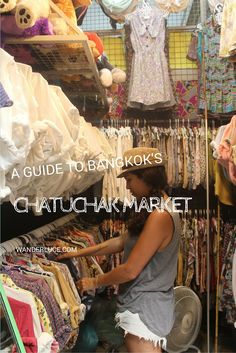 #bangkok #thailand #guide