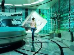 laboratory futuristic - Google Search