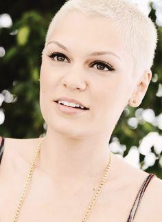 Jessie J- shes so beautiful!