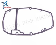 Boat Motor F15-05.00.00.03 Upper Casing Gasket for Hidea 4-Stroke F15 Outboard Engine